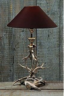 Pajoma Lampe Hirsch Hohe 40 Cm Amazon De Beleuchtung
