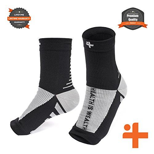Plantar Fasciitis Sock - 5