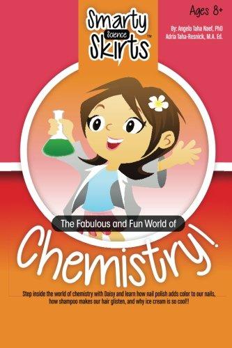 The Best Chemistry Books for Girls in 2019 - Girls Who STEM