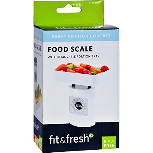 Food Scale 1