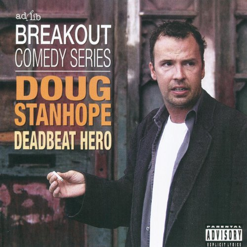 Deadbeat Hero [Explicit] - Coat Dialogue