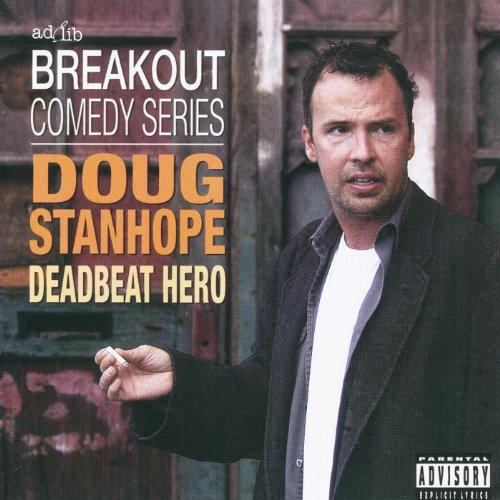 Deadbeat Hero [Explicit]