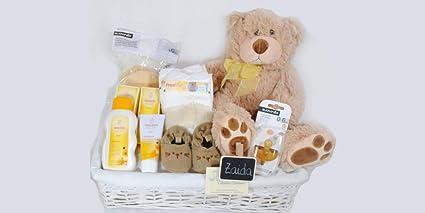 Cesta bebe Bio Weleda: Amazon.es: Bebé