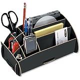 Fellowes 8011201 Earth Schreibtisch-Organizer schwarz