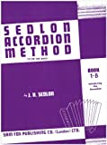 Sedlon Accordion Method, J. H. Sedlon and Alfred Publishing Staff, 0571529674