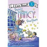 Fancy Nancy Sees Stars (I Can Read Level 1)