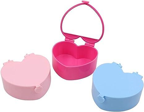 boite bijoux enfants plastique