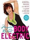 Body Electric, Margaret Richard, 0071544801