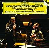 Tchaikovsky: Violin Concerto / Serenade Melancolique
