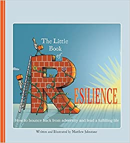 Image result for the little book of resilience
