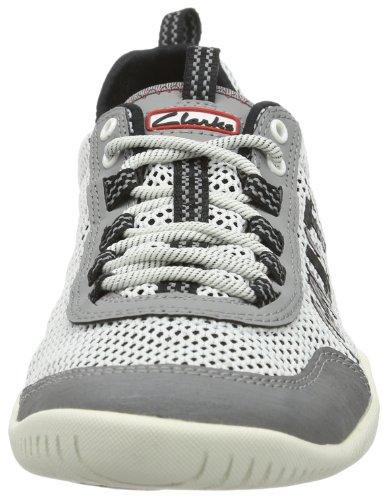 Gris Chaussures Musto Pro pont Shoe Dynamic Clark de wwq07AR