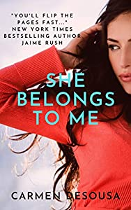 She Belongs to Me (The Southern Collection)