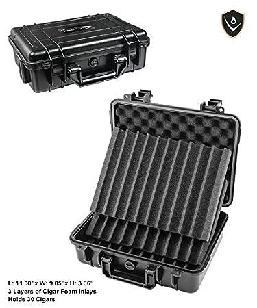 Amazon.com: Vector KGM 30 Puros Extreme resistente hermético ...