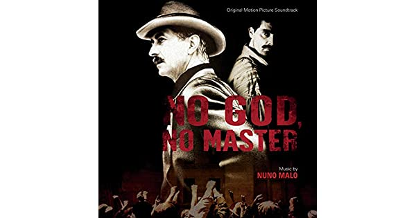 Amazon.com: No God, No Master (Piano Trio): Nuno Malo: MP3 ...
