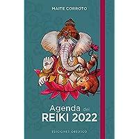 Agenda del Reiki 2022