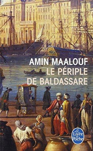 Le Periple De Baldassare [Pdf/ePub] eBook