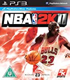 NBA 2K11 PS3 Playstation Move Compatible