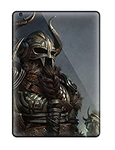 Cute Tpu Donnatwade118 Viking Warriors Cases Covers For Ipad Air