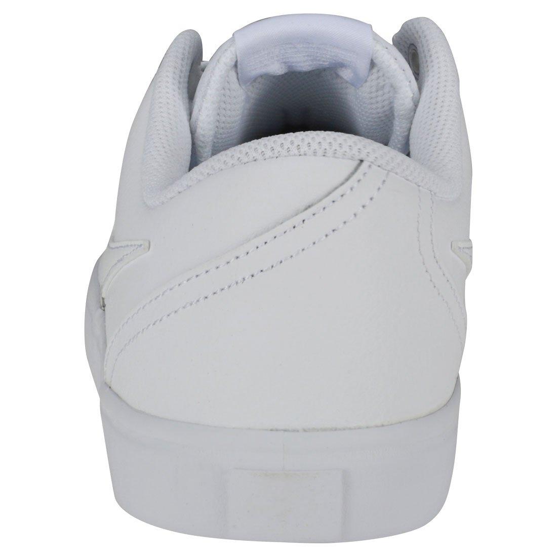 Nike Skateboardschuh SB SB SB Check Solarsoft, Scarpe da Skateboard Uomo B002UOZU2W 46 EU Bianco (bianca bianca-vast grigio 102) | Ha una lunga reputazione  | Clienti In Primo Luogo  | Vendite Online  | Una Grande Varietà Di Prodotti  | qualità regina  | M 2cd50b