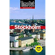 Time Out Stockholm