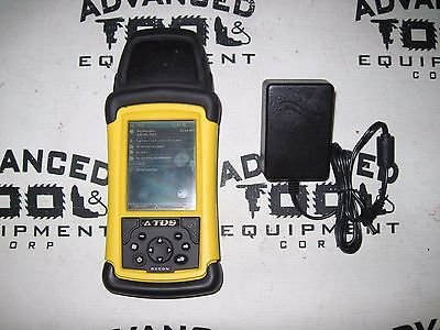 - TDS Trimble Recon Data Collector Bluetooth Pocket PC with GPS GR-271 Card