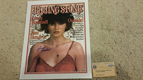 Linda Ronstadt Rolling Stone - 7