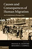 Causes and Consequences of Human Migration : An Evolutionary Perspective, , 1107012864