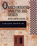 Object-Oriented Analysis and Design with Applications (2nd Edition)