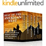 Best Of The American West: Six Full Length Classic Westerns