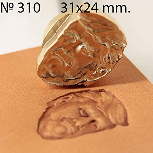 Leather Stamp Tool Stamping Carving Punches Tools Craft President Trump #310