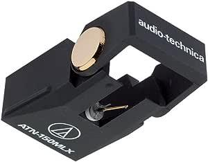 Audio-Technica ATN150MLX - accesorios de tornamesas: Amazon.es ...
