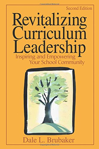 Pdf Teaching Revitalizing Curriculum Leadership: Inspiring and Empowering Your School Community