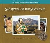 Sacajawea of the Shoshone, Natasha Yim, 0984509860