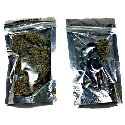 Bags For Weed - 3