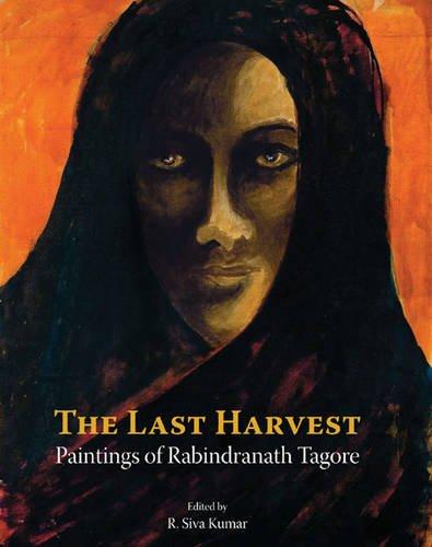 rabindranath tagore paintings - 1