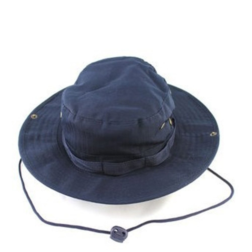 Outdoor sports traveling hat fishing snap brim military for Fishing bucket hat