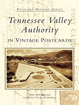 The tennessee valley authority history essay