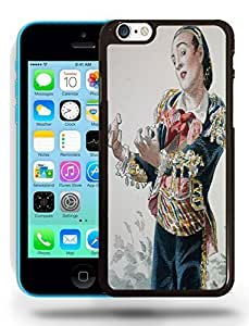 diy phone caseVintage Les MisšŠrables Sketch Art Drawing Phone Case Cover Designs for iphone 5cdiy phone case