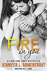 Fire in You (Wait for You Series Book 6)