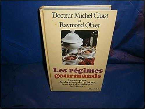 Livre Les Régimes gourmands epub, pdf