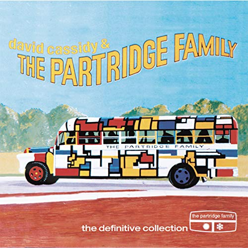 The Definitive Collection - The Partridge Family Christmas