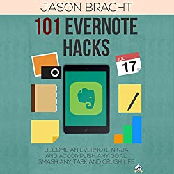Evernote: 101 Evernote Hacks!