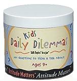 Kids' Daily Dilemmas, Deborah J. Stein and Free Spirit Publishing Staff, 1575429152