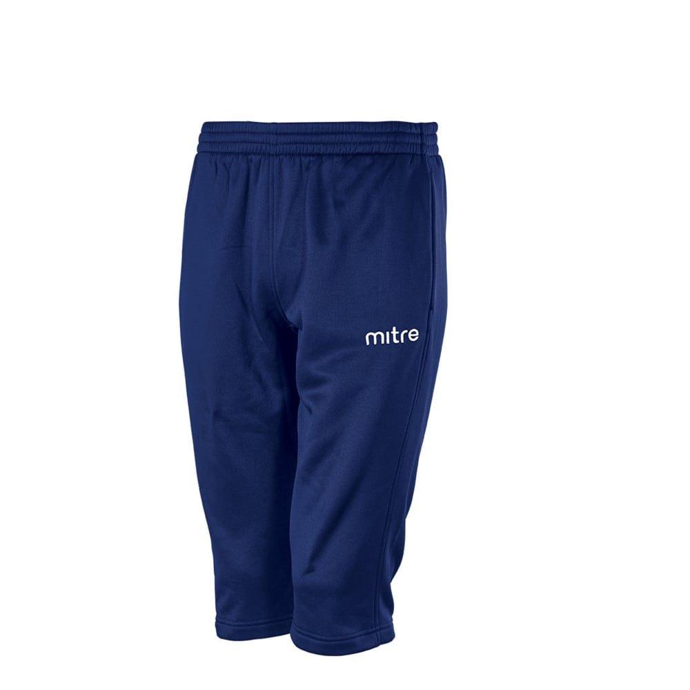 Unisex ni/ños Mitre Primero 3//4 Pantalones para Entrenamiento
