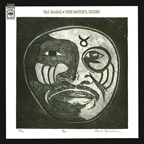 Vinilo : Taj Mahal - Natch\'l Blues (180 Gram Vinyl)