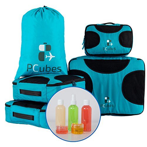 pcubes-4-piece-packing-cubes-set-lightweight-travel-luggage-packing-organizers