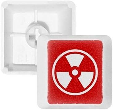 DIYthinker Radiación De Ionización Teclas Marca De ...