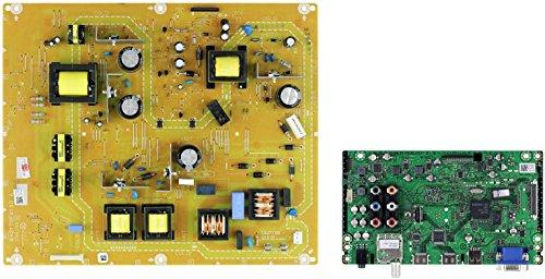 Emerson LC391EM3 TV Repair Kit - Version 1