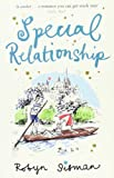 Front cover for the book Special Relationship by Robyn Sisman