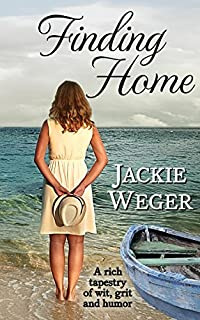 Finding Home by Jackie Weger ebook deal